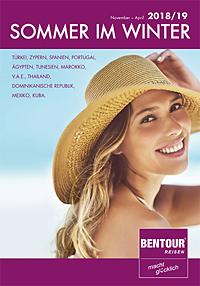 Titel Sommer im Winter (EUR) - 2018/2019
