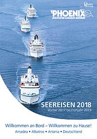 Titel Seereisen 2018