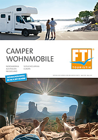 Camper, Wohnmobile - 2018/2019