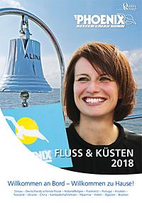 Titel Fluss und Küsten - 2018/2019