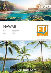Hawaii - 2017/2018