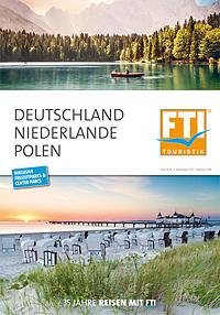 Deutschland, Niederlande, Polen - 2017/2018