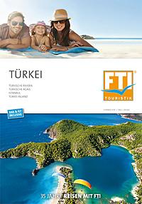 Türkei - Sommer 2018