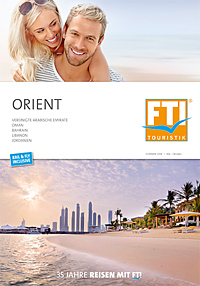 Orient - Sommer 2018