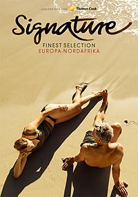 Titel Finest Selection: Europa, Nordafrika - 2018/2019