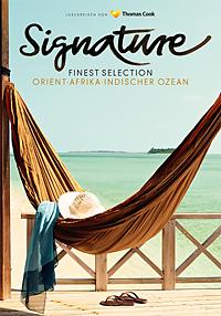 Titel Finest Selection: Orient, Afrika, Indischer Ozean - 2018/2019