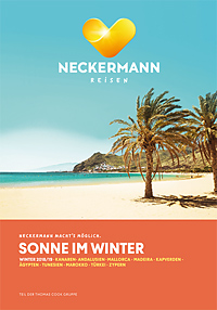 Titel Sonne im Winter - Winter 2018/2019