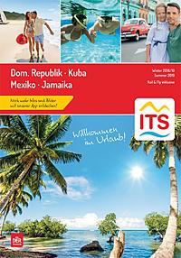 Titel Dom. Republik, Kuba, Mexiko, Jamaika - Winter 2018/2019