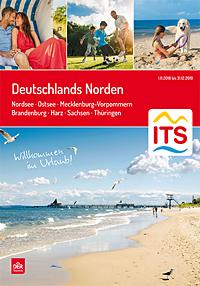 Titel Deutschlands Norden Winter 2018/2019