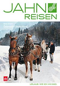 Titel Österreich, Deutschland - Winter 2018/2019