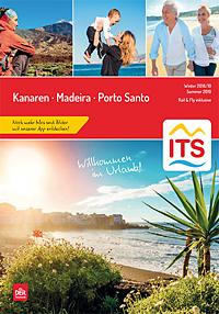 Titel Kanaren, Madeira - Sommer 2019