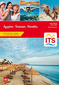 Titel Ägypten, Tunesien, Marokko - Sommer 2019