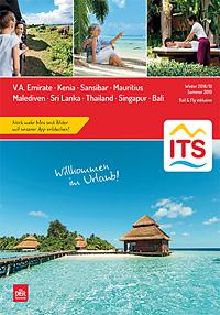 Titel V.A.E., Kenia, Sansibar, Mauritius, Malediven ... - Sommer 2019