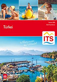 Titel Türkei - Sommer 2019