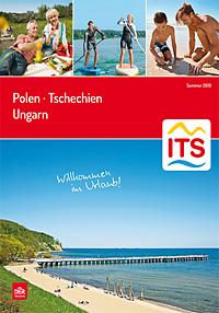 Titel Polen, Tschechien, Ungarn (Slowenien online) - Sommer 2019