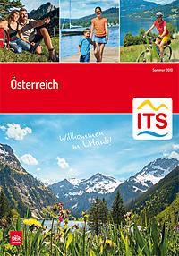 Titel Österreich - Sommer 2019