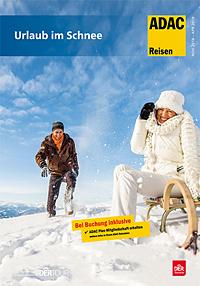 Titel Urlaub im Schnee Winter 2018/2019
