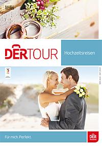 Titel Hochzeitsreisen - 2018/2019