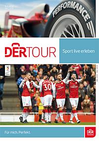 Titel live: Sport live erleben - 2019