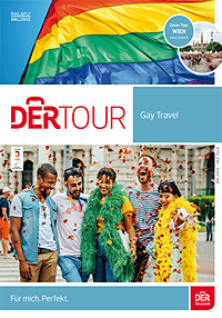 Titel Gay Travel - 2019