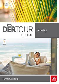 Titel Deluxe: Amerika - Sommer 2019