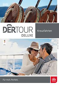 Titel Deluxe: Kreuzfahrten - 2019/2020