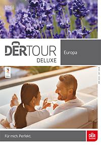 Titel Deluxe: Europa - Sommer 2019