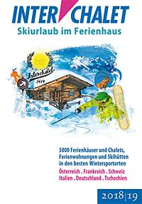 Titel Skiurlaub im Ferienhaus - Winter 2018/2019
