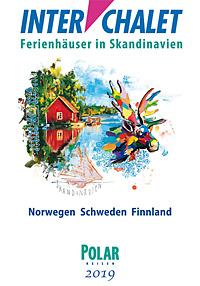 Titel Norwegen, Schweden, Finnland - Polar Reisen 2019