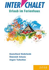 Titel Urlaub im Ferienhaus - Deutschland, Niederlande, Österreich, Schweiz... 2019