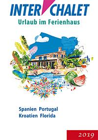 Titel Urlaub im Ferienhaus: Spanien, Portugal, Kroatien, Florida - 2019
