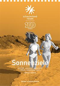 Titel Sonnenziele - Winter 2018/2019