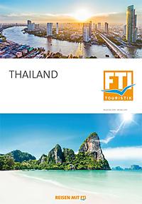 Thailand - 2018/2019