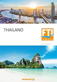 Thailand - 2018/2019 (CH)