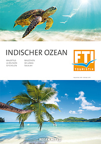 Indischer Ozean - 2018/2019 (CH)