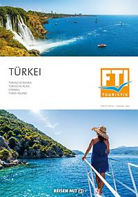 Türkei - Winter 2018/2019