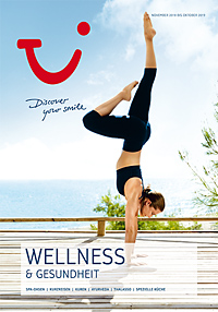 Titel Wellness & Gesundheit - 2018/2019