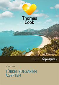 Titel Türkei, Bulgarien, Ägypten - Sommer 2019