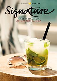 Titel Finest Selection: Europa, Nordafrika - 2019