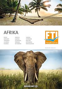 Titel Afrika - 2018/2019