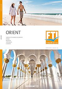 Orient - Winter 2018/2019