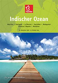 Titel Indischer Ozean - 2018/2019