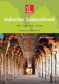 Titel Indischer Subkontinent - 2018/2019