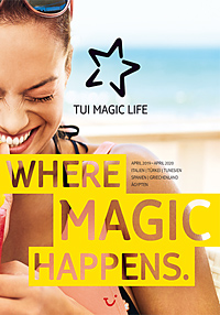 Titel Magic Life - 2019/2020