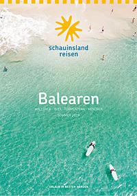 Titel Balearen - Sommer 2019
