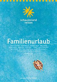 Titel Familienurlaub - Sommer 2019