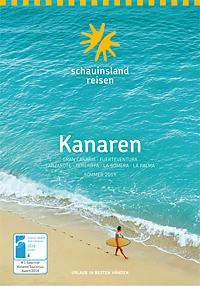 Titel Kanaren - Sommer 2019