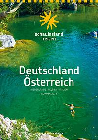 Titel Deutschland, Österreich - Sommer 2019
