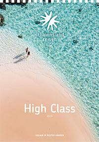 Titel High Class - 2019
