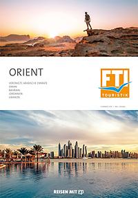 Orient - Sommer 2019